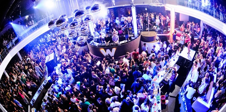 Thessaloniki Nightlife, Bar & Clubs in Thessaloniki