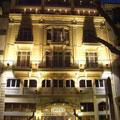 4 star Thessaloniki hotels