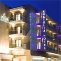 4 star Thessaloniki hotels