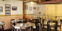 Taverns & Mezedopoleia