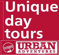 Urban Adventure Tours
