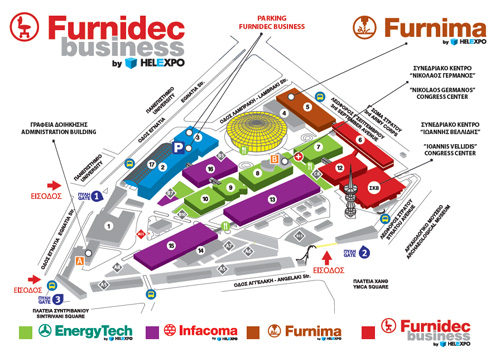 Furnidec Business 2013