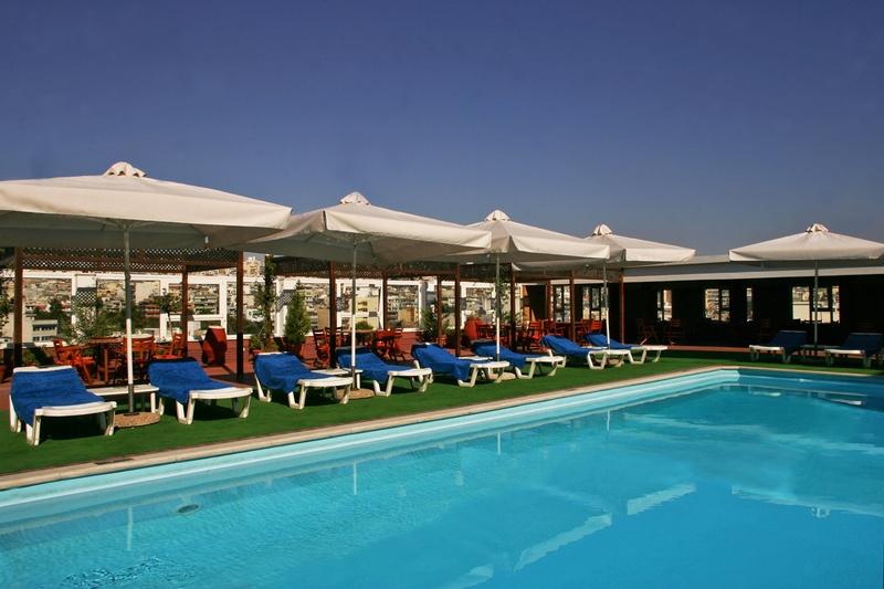 Thessaloniki Hotels  Star