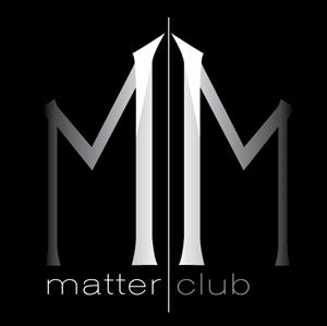 Matter Club Logo
