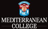 Mediterranean College Logo