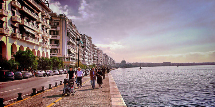 Thessaloniki Guided Tours