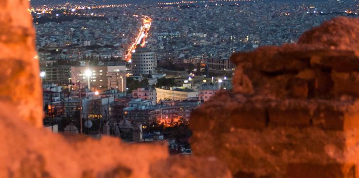 Thessaloniki Weekend