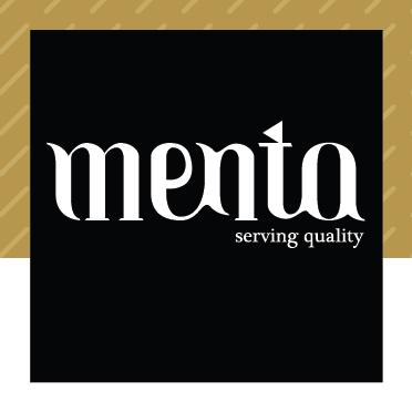 Menta Logo Thessaloniki
