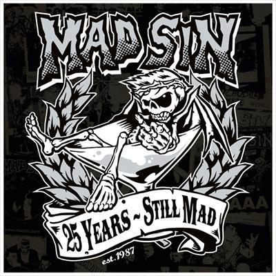 Mad Sin Thessaloniki