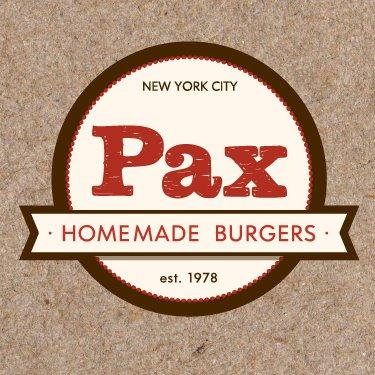 Pax Burgers Thessaloniki